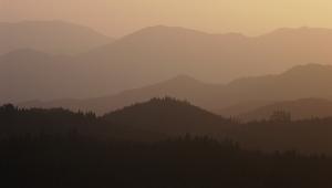 schattengebirge